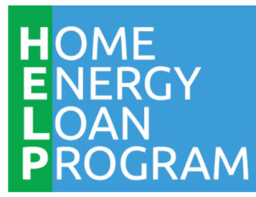 Home Energy Loan Program (HELP)