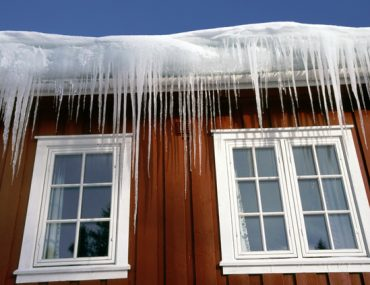 Insulation Offers Comfort and Savings in Extreme Weather
