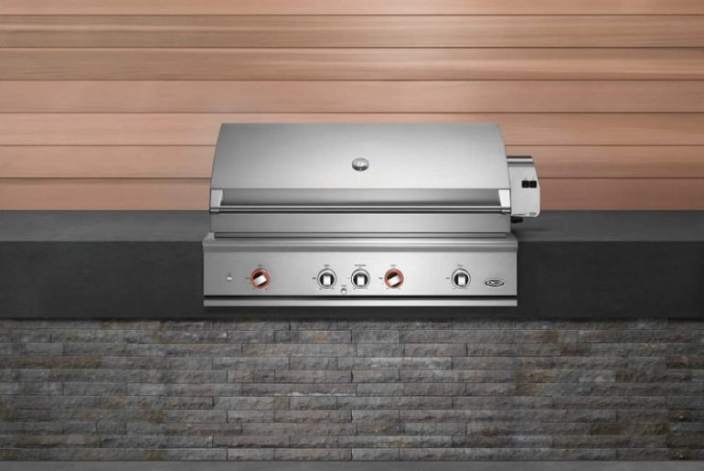 DCS Outdoor by Fisher & Paykel introduces the new Series 9 Grill.