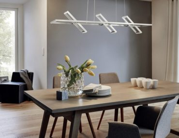 2019 Lighting Trends