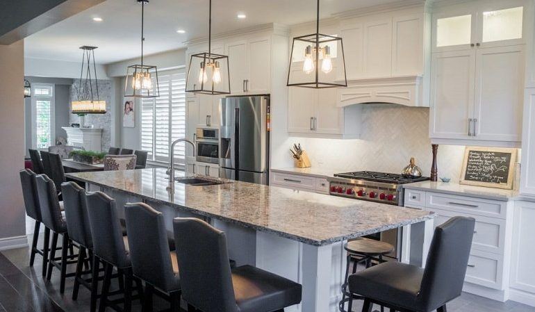 Kitchen by Bliss Home Innovations