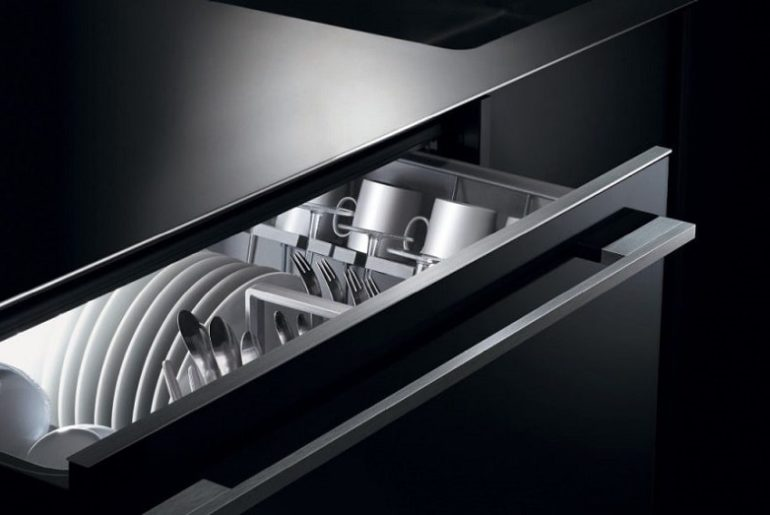 Fisher & Paykel DishDrawer™ Dishwasher