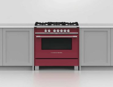 Fisher & Paykel Classic Ranges