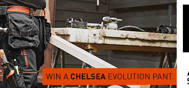 Helly Hansen Chelsea Pant Giveaway