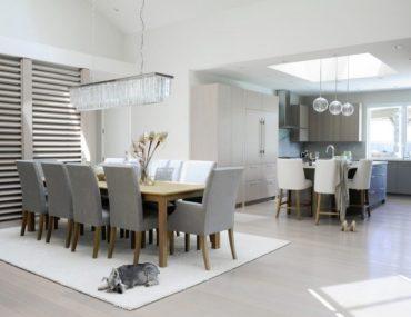 Light and Bright Home Design