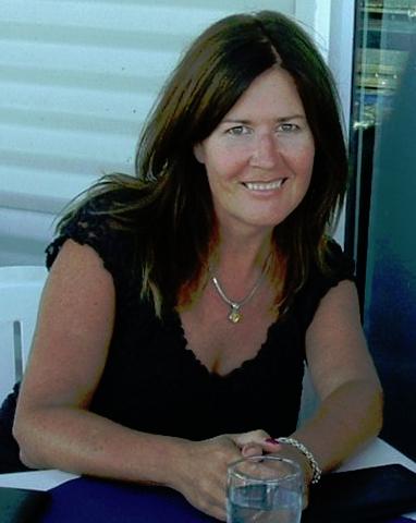 Contest winner, Lori Bosworth