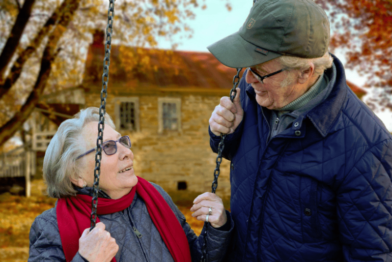 Aging and Accessibility
