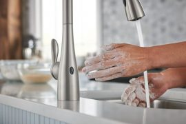 "Grand Prize Winner Drawn in ""The Moen Faucet Giveaway"""