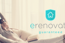eRenovate Guarantee Giveaway