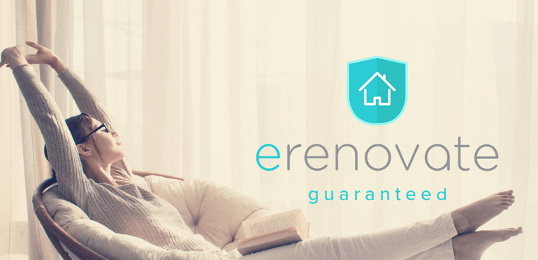 eRenovate Guarantee