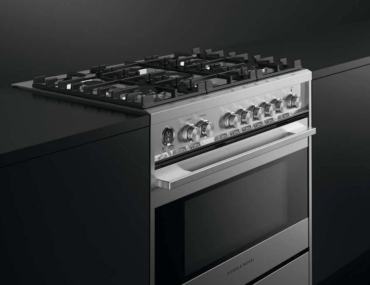 Fisher and Paykel Contemporary Series Ranges