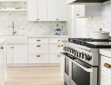Fisher & Paykel Kitchen Product Styles