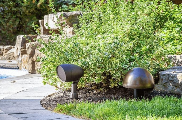 Garden Oasis by Paradigm