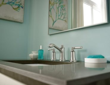 Dartmoor™ bath suite from Moen Canada