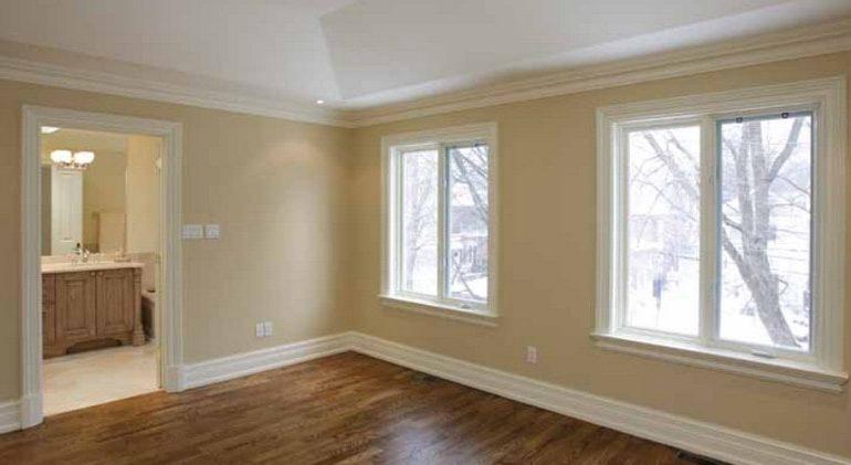 New, Energy Efficient Windows