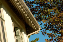 One-of-a-kind Trim and Moulding