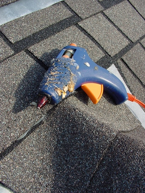 Top 3 Roofing Options