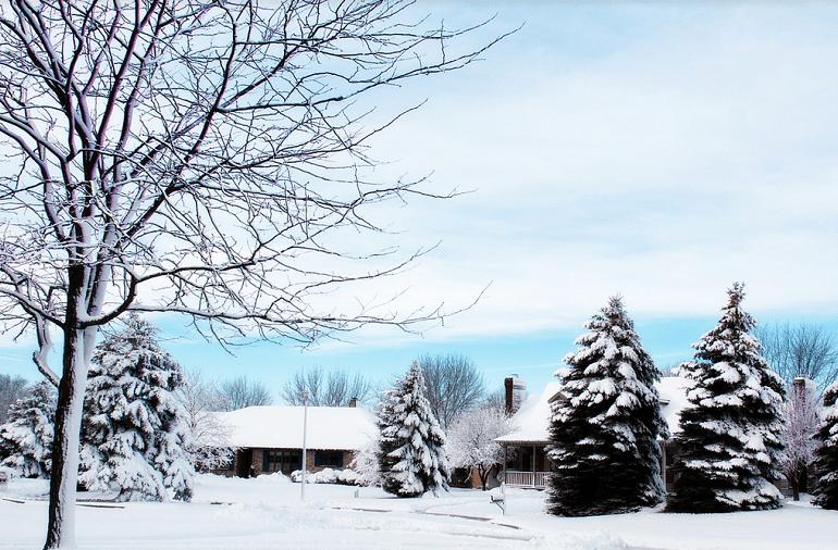 Winter Furnace Maintenance