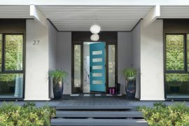 Benjamin Moore Front Door Colour Tips