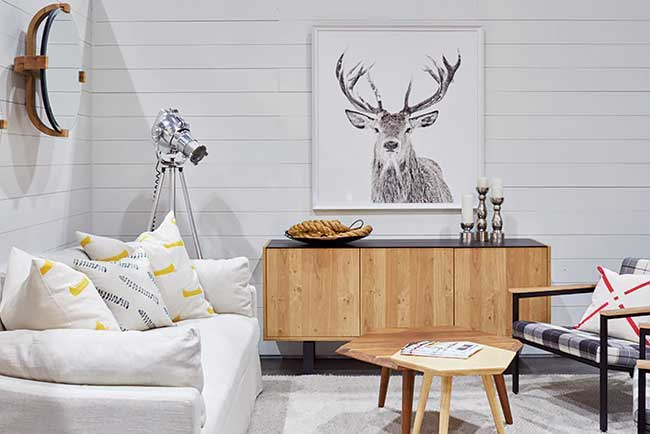 Create the Cottage Vibe