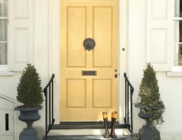 Front Door Colour Tips