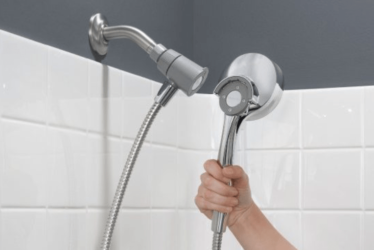 Magnetix™ Handheld Shower Winners