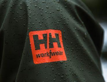 Helly Hansen Rainwear Collection