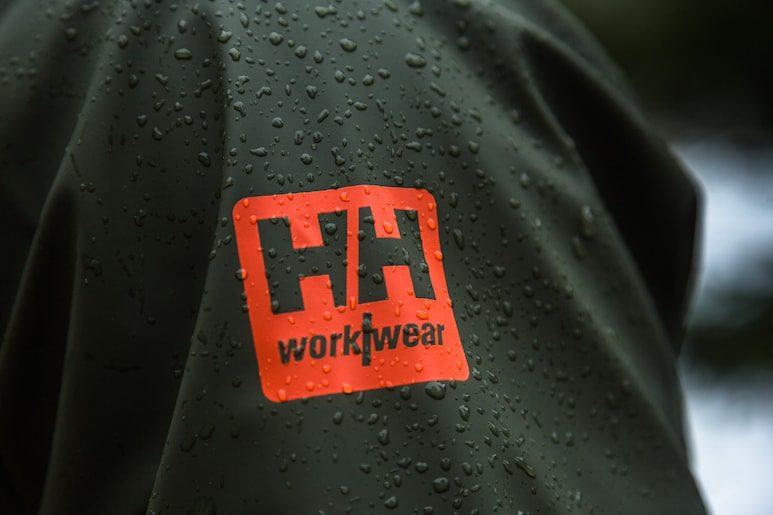 The Helly Hansen Rainwear Collection