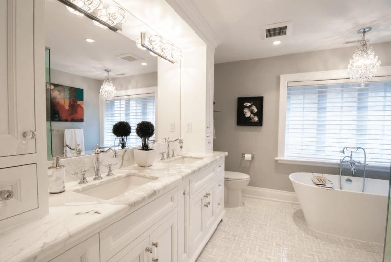 Favourite Bathroom Design Ideas