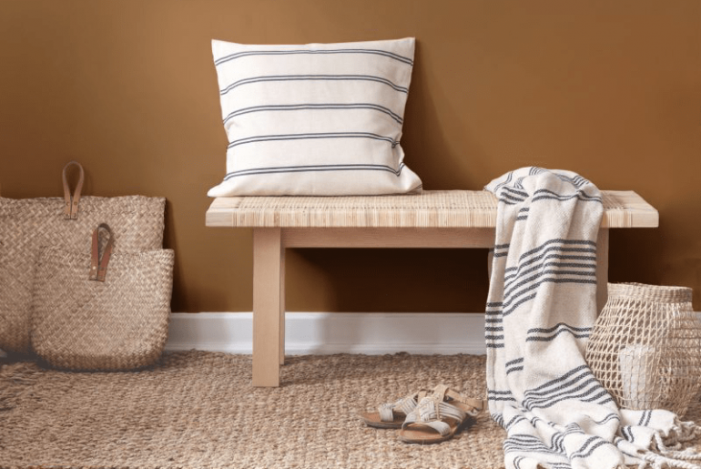 Earthy Colours Set the Tone for 2020