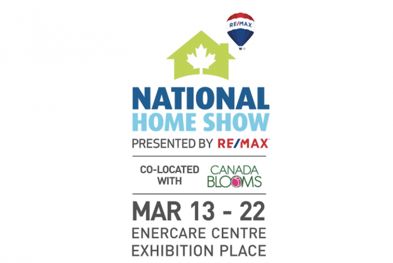 2020 National Home Show Ticket Winners