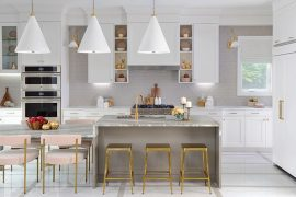 Bringing a Neutral Colour Palette to Life