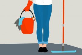 Tackle Mold During Your Spring Clean