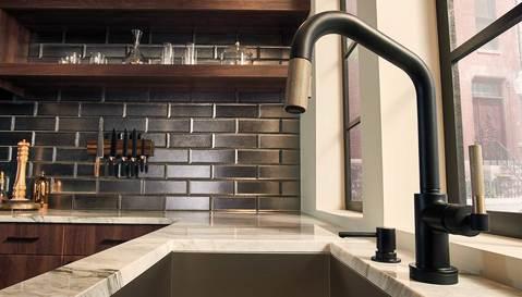 Top Kitchen Faucet of 2020 - Brizo Litze