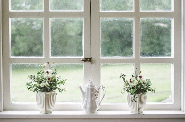 Upgrading the Energy Efficiency of Your Windows