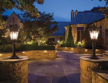Optimize Your Outdoor lighting