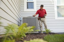 AmeriSpec® Home Energy Evaluations
