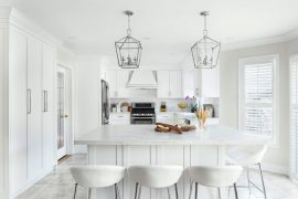 Timeless Kitchen Makeover