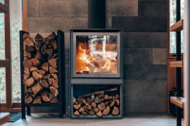 Simple Steps to Baby-Proof Your Fireplace