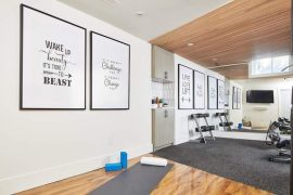 Planning a Home Gym Renovation?