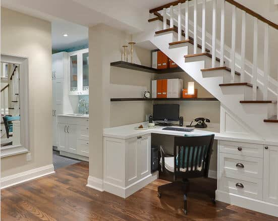 Tips to Create a Productive Home Office