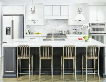 Tour a Leaside Home Redesign