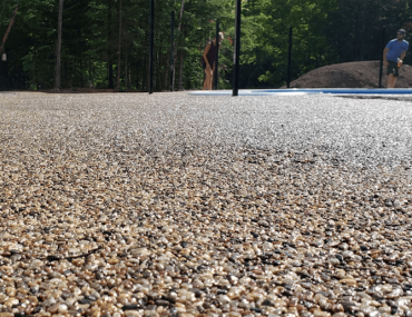 Permeable Surfacing Options in North America