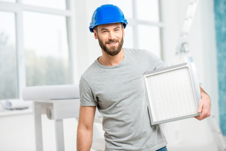 Finding a Qualified HVAC Contractor