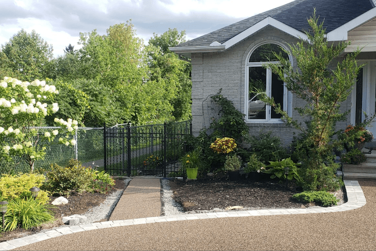 Benefits of Permeable Paving for Spring