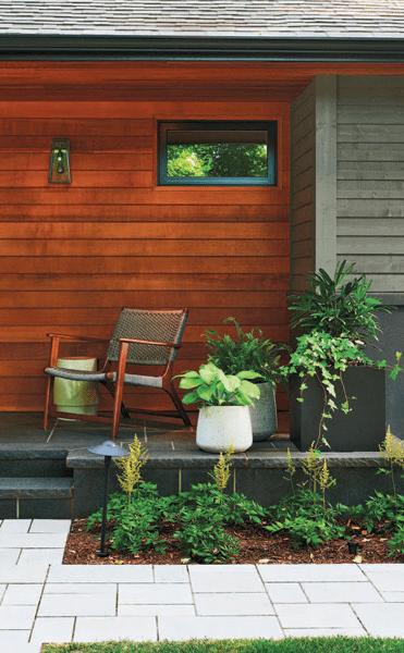 Home Exterior's Porch