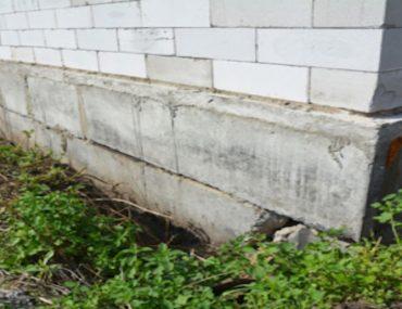 home foundation